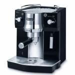 delonghi ec820b Delonghi pump espresso machine