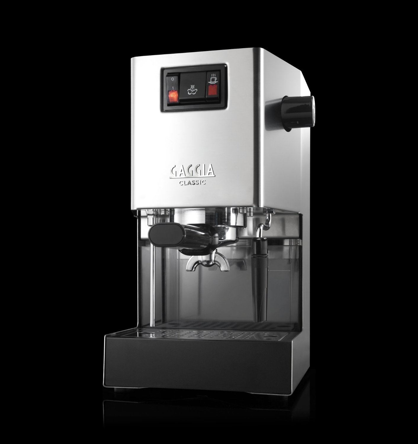 best gaggia machine