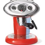 Francis Francis Illy X7 1 iperEspresso Machine Review