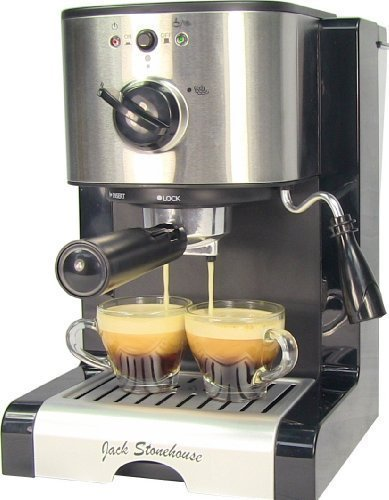 Heston Coffee Maker Reviews : Sage By Heston Blumenthal The Oracle Espresso Coffee Machine Full Review Your Best Coffee Machine