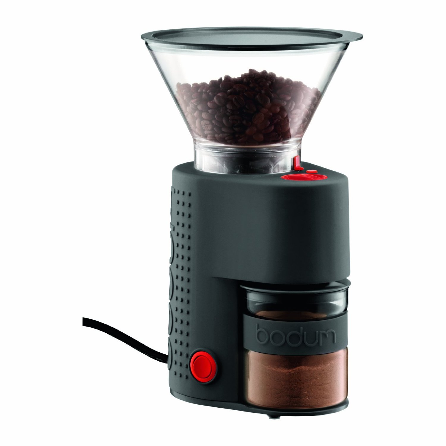 Dualit burr coffee grinder review