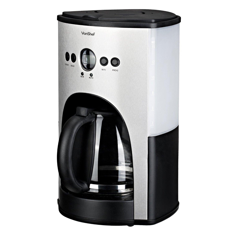 Filter Coffee Machine Your Best Coffee Machine