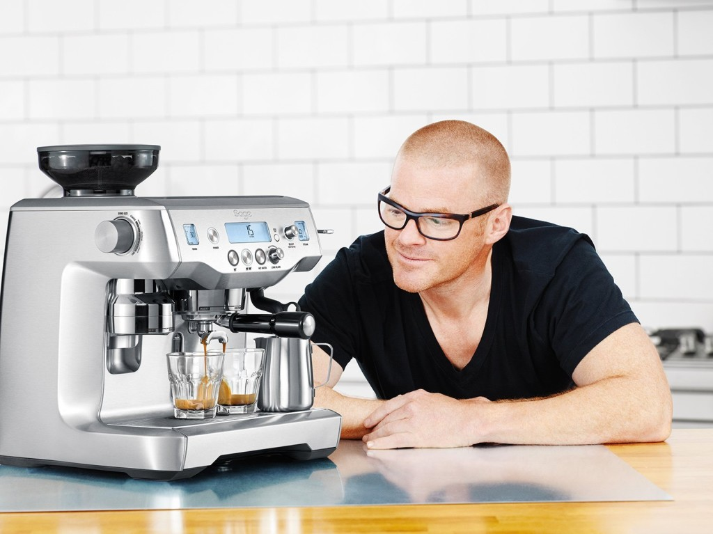 Heston Oracle