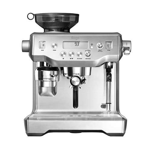 Sage Coffee Machine Sage Oracle Touch Espresso