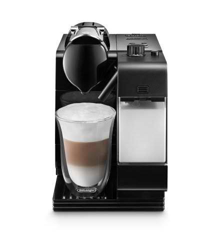 Delonghi Nespresso Lattissima Touch pod coffee machine