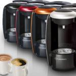 tassimo - best coffee machine brisbane