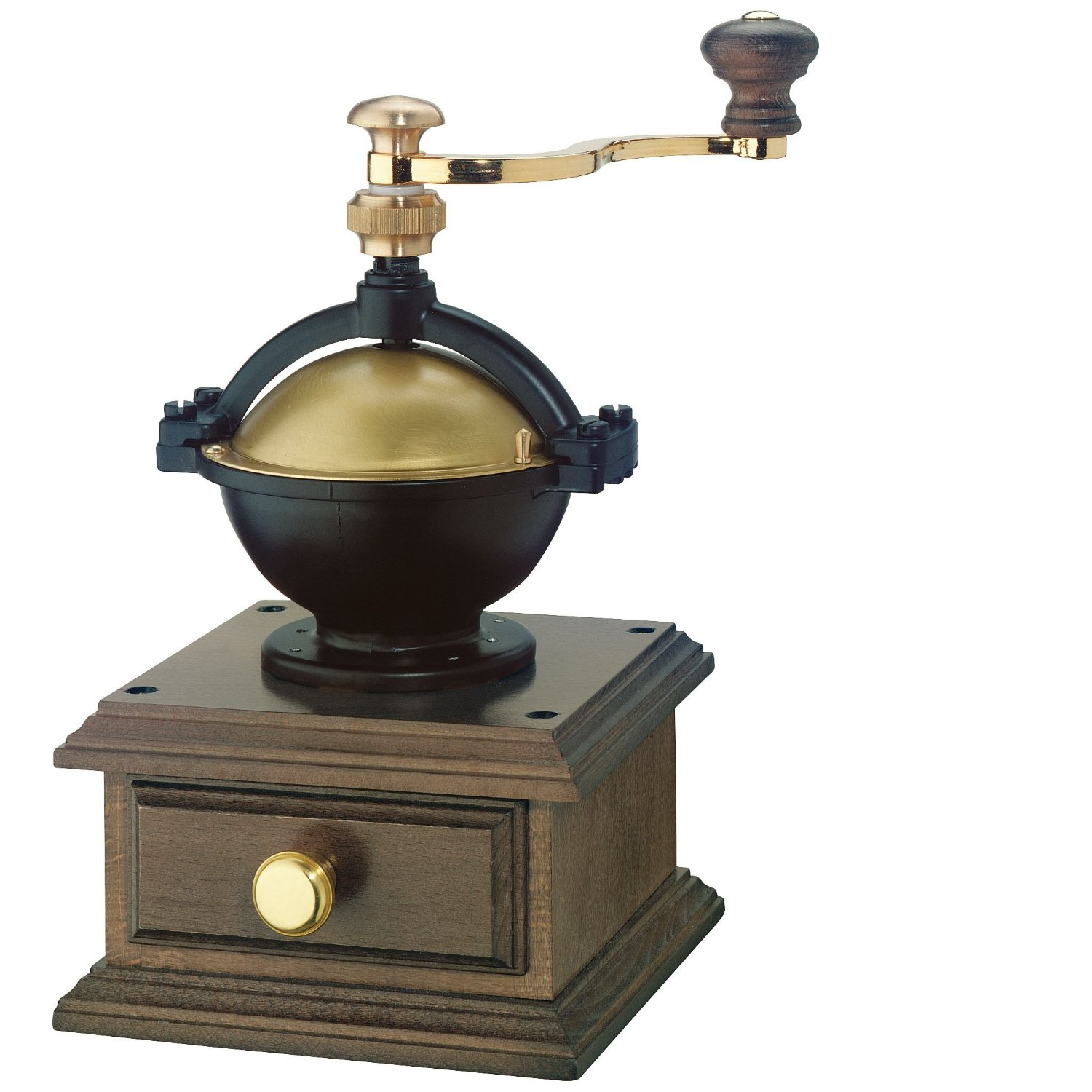 Hand Coffee Grinder ~ Yourbestcoffeemachine