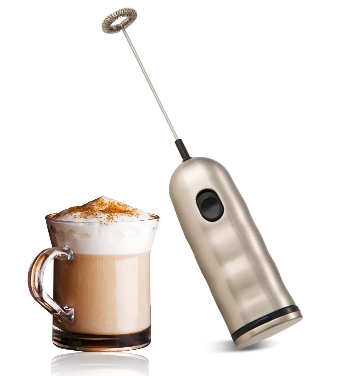 Handheld Milk Frother