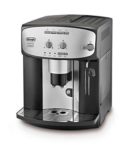 delonghi automatic espresso machine ESAM2800
