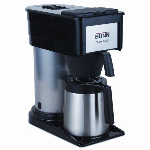Bunn thermal carafe coffee maker
