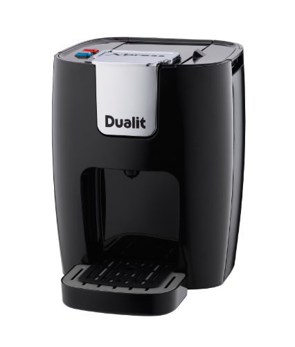 dualit espresso machine reviews
