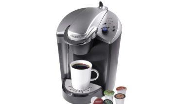 Coffee Maker Capsule Reviews : YourBestCoffeeMachine