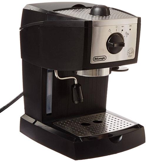 DeLonghi-EC155-Espresso-Maker
