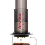 fast brew coffee maker - AeroPress Coffee and Espresso Maker