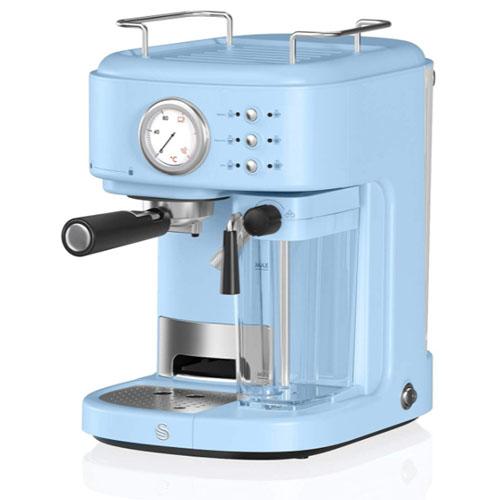 Retro-Coffee-Machine-Swan-Retro-Espresso-Coffee-Machine