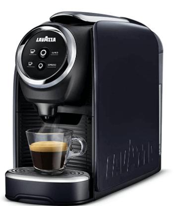 Lavazza-coffee-machine