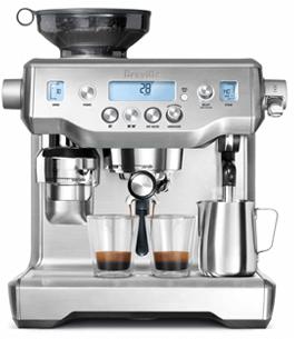 breville coffee machine breville oracle coffee machine